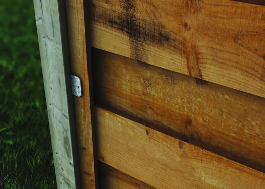 FPC Fence Panel Clips