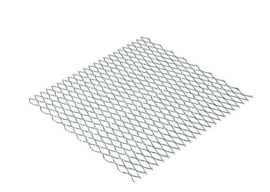 SEML Stainless Steel Expanded Metal Lath
