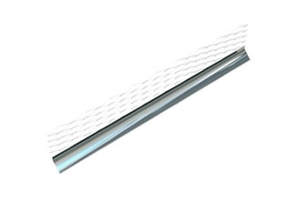 SERS Stainless Steel External Render (Bell) Bead