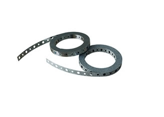 GFB Galvanised Fixing Band